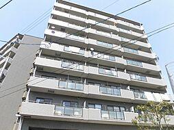 プランドール桃山台[3階]の外観