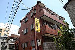 シティ本八幡[301号室]の外観
