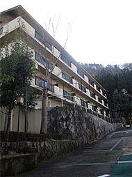 京都ガーデンテラス[306号室]の外観