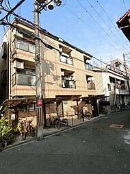大阪府門真市石原町の賃貸マンションの外観