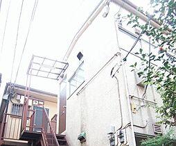 コーポソレーユ[201号室]の外観