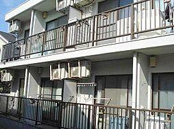 グリーンハイツハマダ[1階]の外観