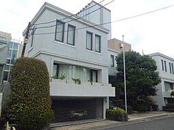 [テラスハウス] 東京都品川区上大崎2丁目 の賃貸【/】の外観