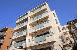 中新井サンライトマンション[501号室]の外観