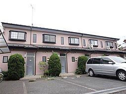 JR中央本線 国立駅 徒歩8分の賃貸テラスハウス