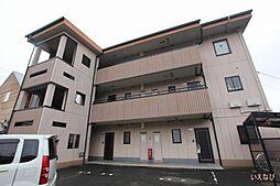 サン・オーレ久松 JA[2階]の外観