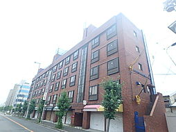 大阪府和泉市幸1の賃貸マンションの外観