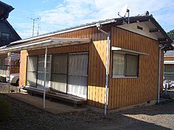 [一戸建] 茨城県日立市東金沢町4丁目 の賃貸【/】の外観