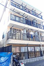 大宮西口プラザB棟[4階]の外観
