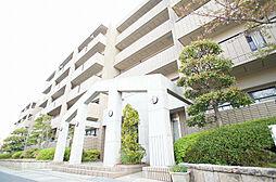 ハーモパレス福岡[2階]の外観