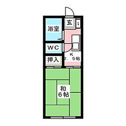 宮城野原駅 2.8万円