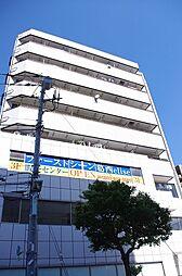 City Palace MINAMIKASAI[8階]の外観