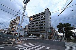 第25エルザビル〜CEREB三萩野〜[6階]の外観