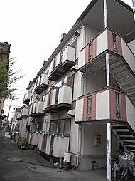 サンハイツ(川越市)[302号室]の外観