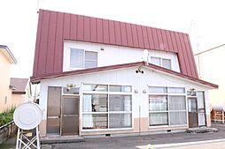 旭町1−15 メゾネット住宅[1号室]の外観