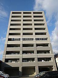 エスリード瓢箪山駅前1番館[5階]の外観