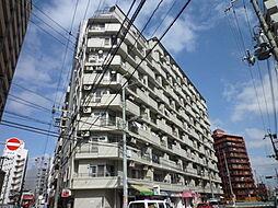 新大阪ハイツ[11階]の外観