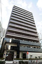 S-RESIDENCE神戸磯上通[1109号室]の外観