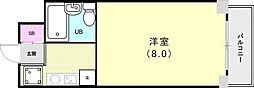 伊川谷駅 2.5万円