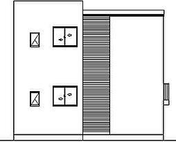 ラ・グランジュール伍番館[1階]の外観