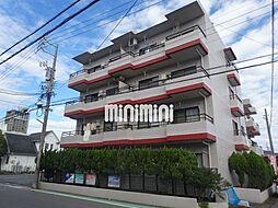 シエモアヤトミ[3階]の外観