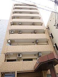 ダイアパレス新栄[9階]の外観