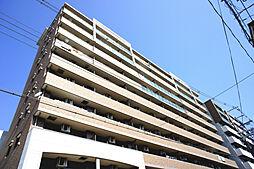 兵庫県神戸市中央区生田町3丁目の賃貸マンションの外観