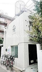 新馬場駅 4.9万円