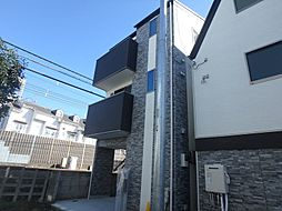 [一戸建] 東京都豊島区南長崎6丁目 の賃貸【/】の外観