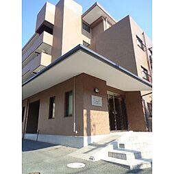 静岡県浜松市中区鴨江町の賃貸マンションの外観
