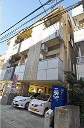 イル・グラッツィア博多駅東II[3階]の外観