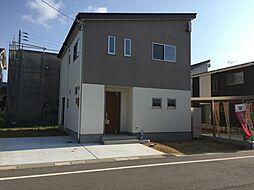 長岡市堺町