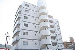 ハイツ・赤坂[5階]の外観