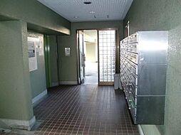 第2アイオ−キャッスル[2階]の外観