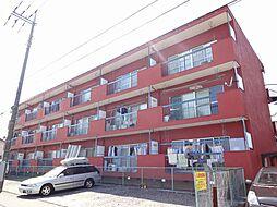 東豊ハイツ[306号室]の外観