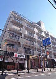 蕪木ビル[2階]の外観