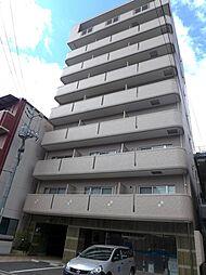 サニーコート[8階]の外観