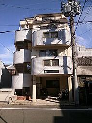 JPアパートメント守口V[1階]の外観