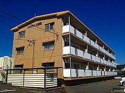 レジデンス飯田[205号室]の外観