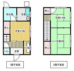 平和通駅 4.0万円