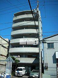 セジューネ・トーシ[5階]の外観
