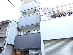 タレイア日本橋[5階]の外観