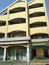 アンシャンテ[3階]の外観
