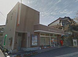 瀬戸赤津郵便局…約1200m