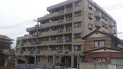 コスモ前橋昭和町[312号室号室]の外観