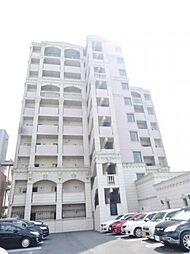 愛知県名古屋市昭和区檀溪通1丁目の賃貸マンションの外観