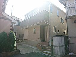 [一戸建] 千葉県船橋市田喜野井5丁目 の賃貸【/】の外観
