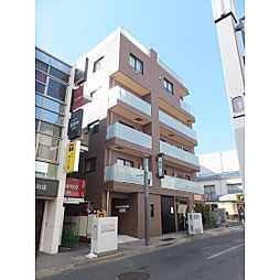 ドゥーシエル桜新町[3階]の外観