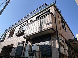 フィオーレ南台[2階]の外観