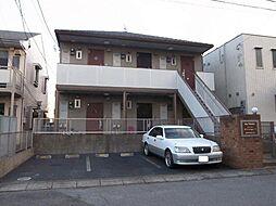 ラネージュI[1階]の外観